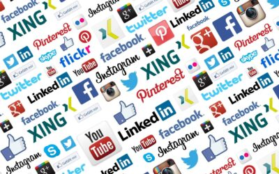 Top 4 Tips for Successful Social Media Integration on your Website