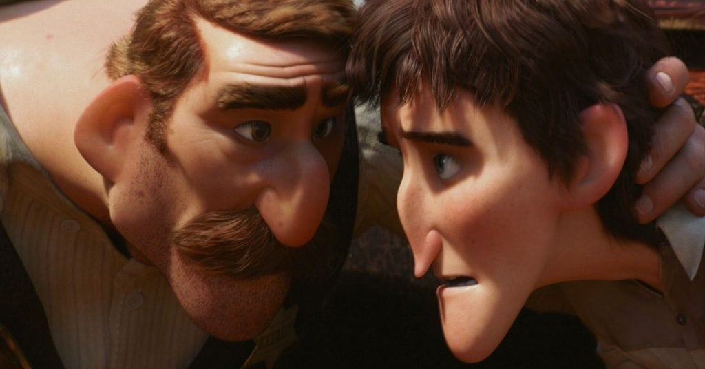 Pixar Delivers Another Amazing Short