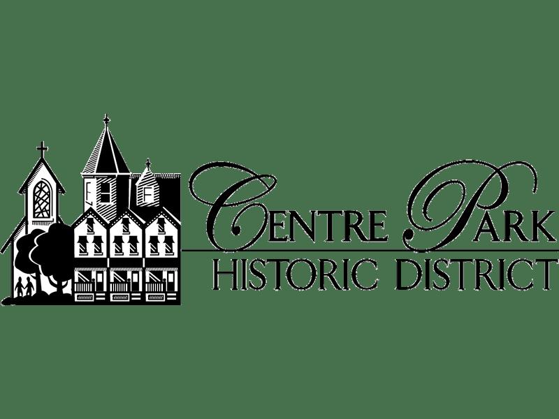 Centre Park Historic District