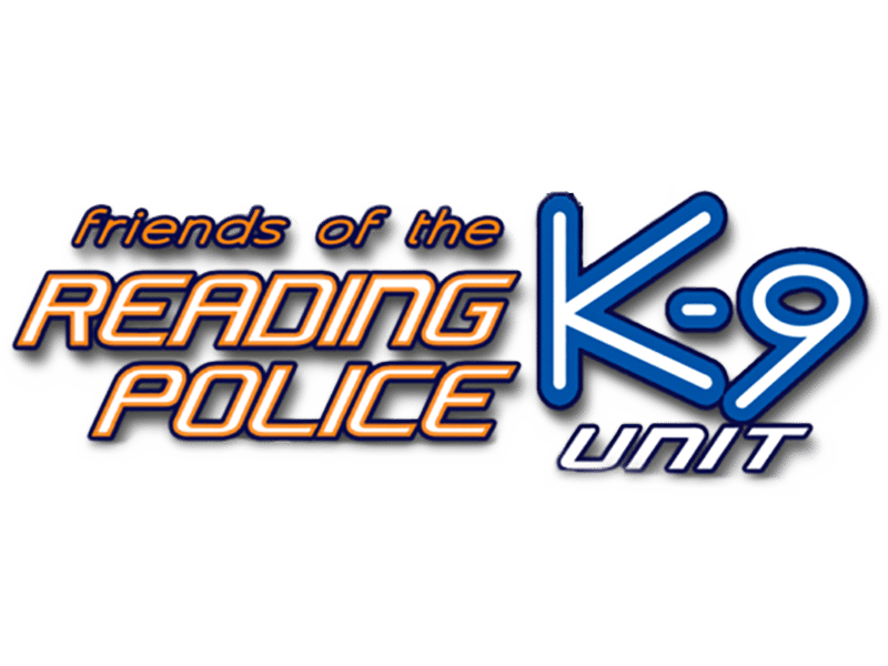 Friends of the Reading Police K-9 Unit