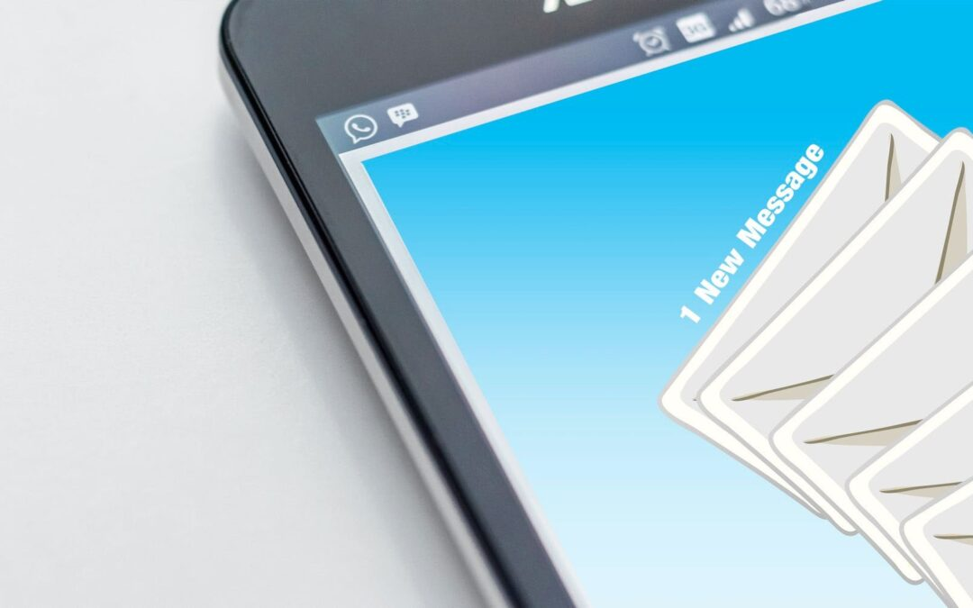 Email Marketing is the Small Business Secret Weapon