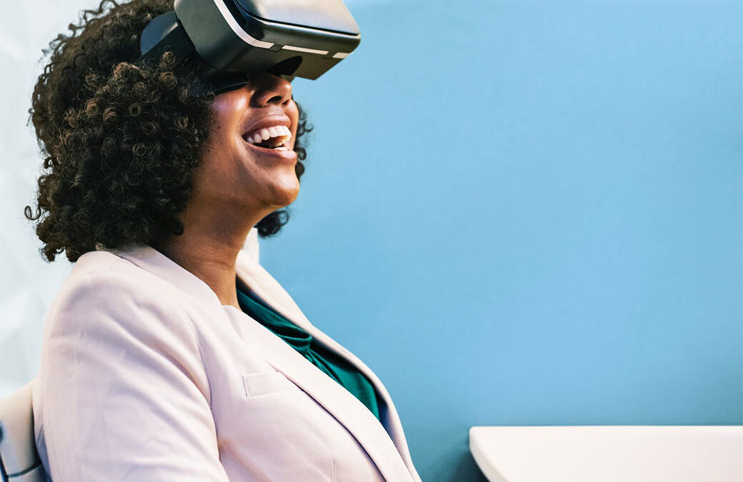 Small Businesses Need a Virtual Tour