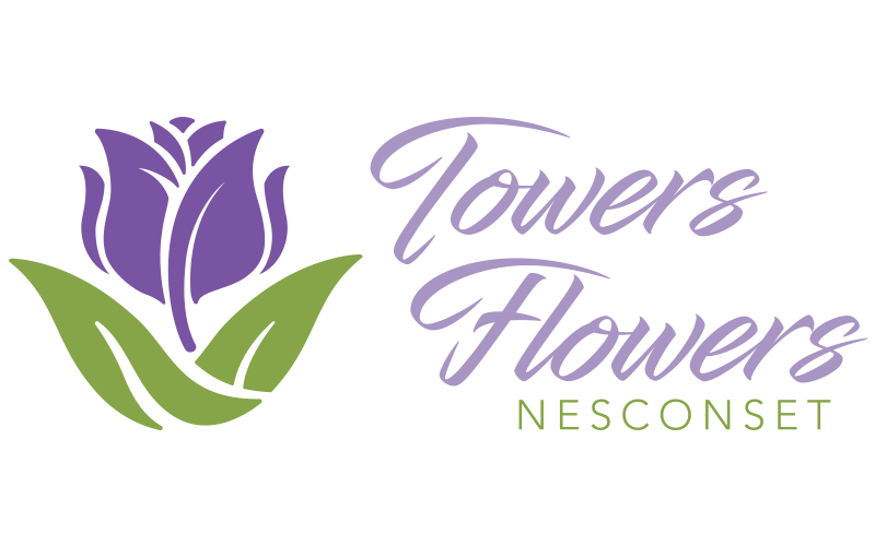 Towers Flowers