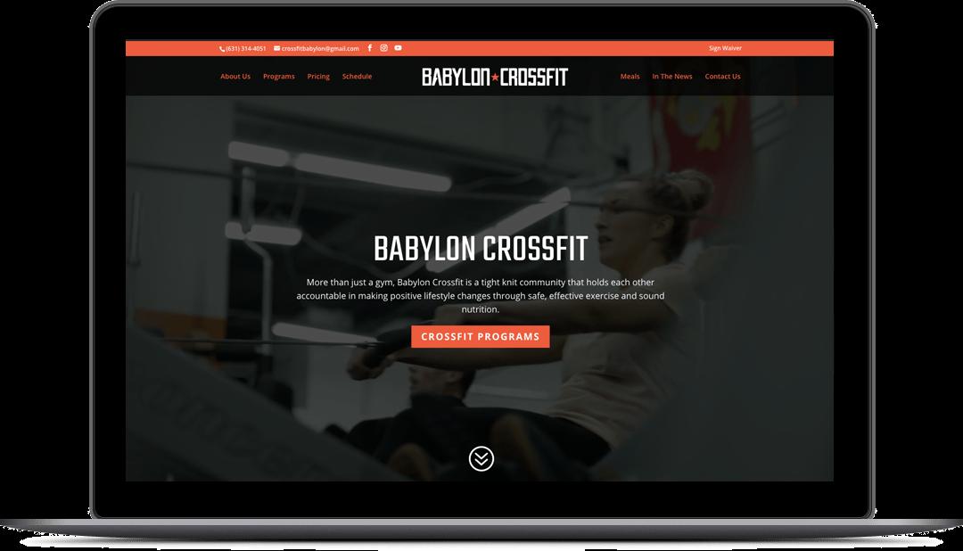 Babylon Crossfit