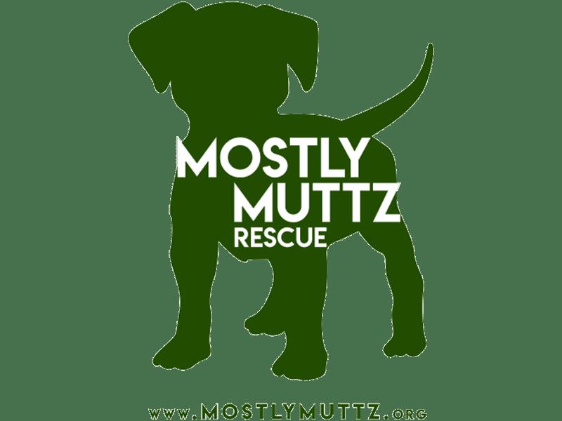 Mostly Muttz Rescue