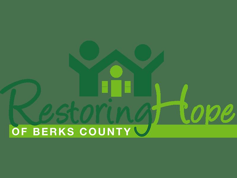 Restoring Hope of Berks County