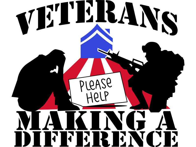 Veterans Making a Difference